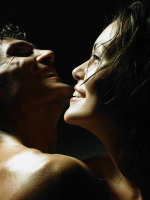 seksas kaip pasakoje