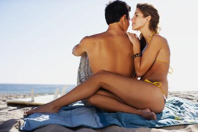 seksas papludimyje