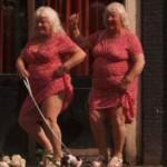 prostitutės